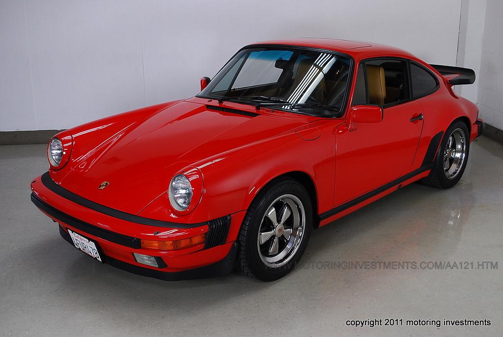 1986-Porsche-911-Carrera