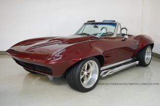 1964 Corvette Resto-Rod_small