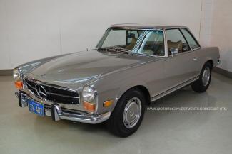 1970 Mercedes 280SL_small