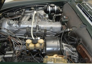 280SL-engine-1