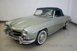 1959-Mercedes-190SL-4