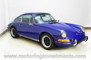 1970-Porsche-911T-Exterior-3