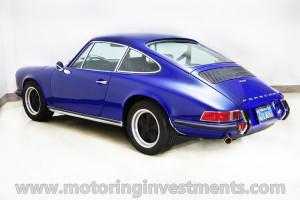 1970-Porsche-911T-Exterior-4
