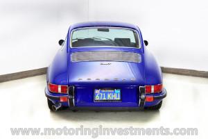1970-Porsche-911T-Exterior-5