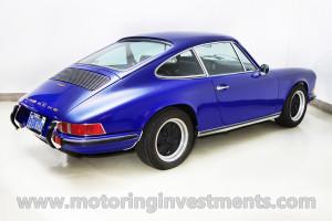 1970-Porsche-911T-Exterior-6