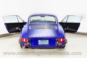 1970-Porsche-911T-Exterior-7