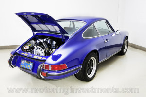 1970-Porsche-911T-Exterior-8