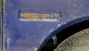 1970-Porsche-911T-Matching-Numbers-2
