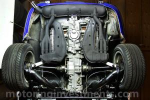 1970-Porsche-911T-Undercarriage-1