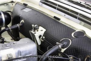 1971-Mercedes-280SL-Engine-Bay-6