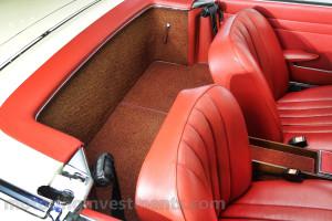 1971-Mercedes-280SL-Interior-3
