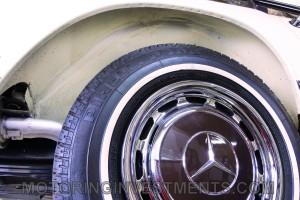 1971-Mercedes-280SL-Undercarriage-16