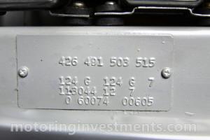 280SL-body-ID-plate