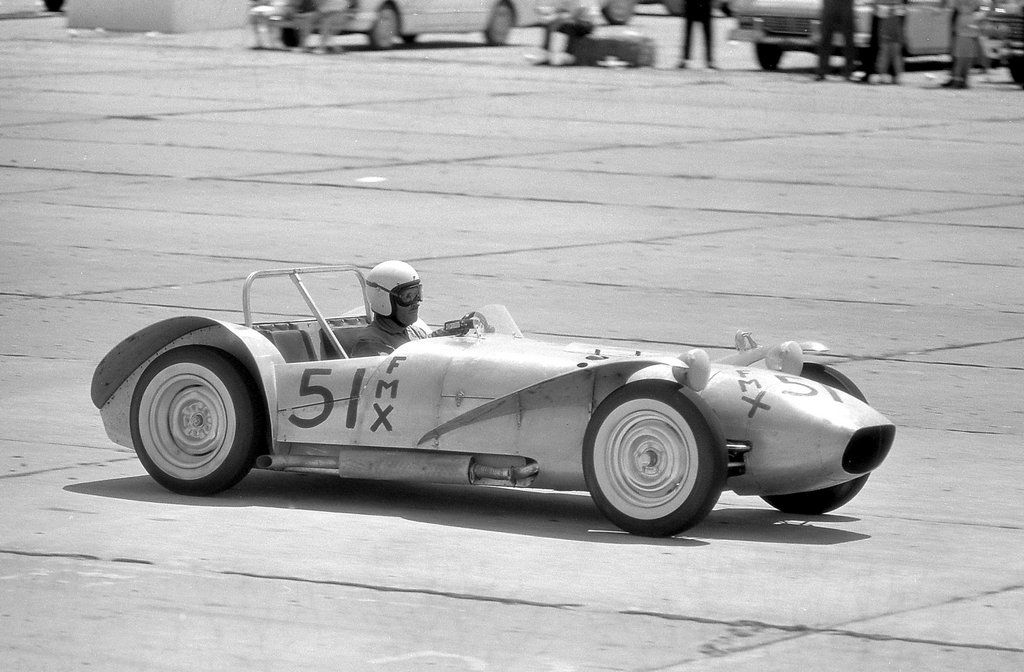 1961 Hoyt Special Vintage race car